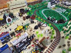 IMG_8497 (LUG Festibriques) Tags: cowboys train novembre lego exposition nantes farwest indiens amrique 2015 ouest brickouest bricklouest
