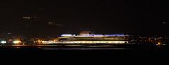 Queen Mary II (Bvil) Tags: cunard queenmaryii riadevigo trasatlantico