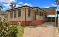 150 Parker Street, Kingswood NSW