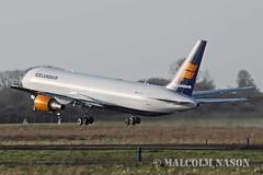 B767-319ER EI-UNC ICELANDAIR 5 (shanairpic) Tags: irish shannon icelandair boeing767 b767 jetairliner eiunc