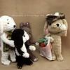 うさお兄さん Brother Usao (ayano-pany) Tags: amigurumi amigurumianimal amigurumibunny crochet bunny lop lapin conejo あみぐるみ 編みぐるみ かぎ編み うさぎ ウサギ 兎 ロップ 垂れ耳