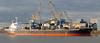 Santa Rita (radio53) Tags: london tate lyle silvertown river thames shipping vessel ship maritime bulk carrier e16
