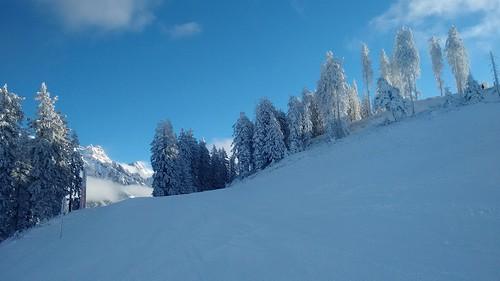 Schifahren Mühlbach