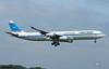 Kuwait Airways A340-313 9K-ANB / LHR (RuWe71) Tags: kuwaitairways kukac kuwaiti kuwait airbus airbusa340 a340 a343 a340300 a340313 airbusa340300 airbusa340313 9kanb msn090 fwwjz bayan londonheathrow heathrow heathrowairport londonheathrowairport londoninternational lhr egll planes airport spotter aviation avions aéroport engines landing cloudy vliegtuigen luchthaven winglets runway spotting flugzeuge flughafen widebody kuwaitcity planespotting aeropuerto aviónes aviationphotography planespotter avgeek canon canonphotography