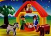 Belén (camus agp) Tags: nacimiento belen navidad playmobil caja