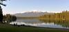 Jasper Resort_DSC_2987_stitch_2_D (renrut01) Tags: jasper resort lake reflections canada panorama trees water mountains