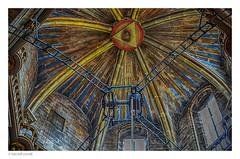 big brother (héctoRcondE) Tags: 2014 catedral color galicia iglesia nikond7000 santiagodecompostela viajes españa hdr