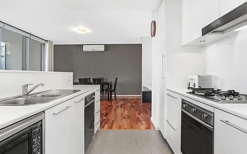 205/8 Shoreline Drive, Rhodes NSW 2138