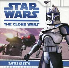 Star-Wars-Battle-at-Teth (Count_Strad) Tags: starwars comic comicbook darthvader story novel