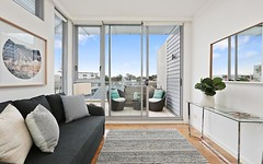 16/8 Sparkes Street, Camperdown NSW