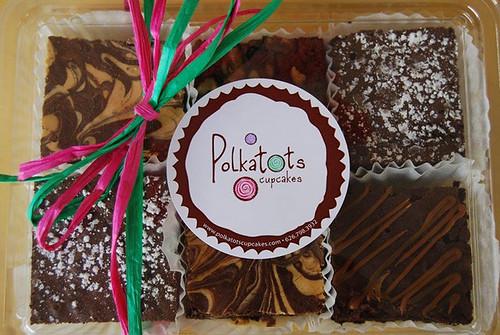 1-Sweets at polkatots CupCakes