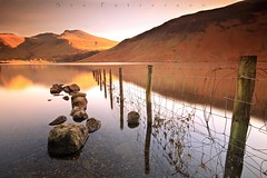 Wastwater (Stu Patterson) Tags: stu patterson wastwater lake district cumbria