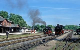99 1771 + 99 1782  Putbus  29.05.03