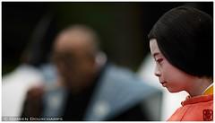 時代祭 〜 Jidai festival 2016, Kyoto (Damien Douxchamps) Tags: japan 日本 japon kansai 関西 kinki 近畿 kyoto 京都 中京 下京 上京 central imperialgarden 京都御苑 時代祭 jidai festival matsuri 200f20