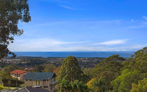 95 New Mount Pleasant Road, Mount Pleasant NSW 2519