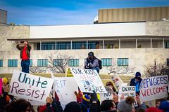 2017.01.29 Oppose Betsy DeVos Protest, Washington, DC USA 00260