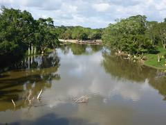 Macal River, San Ignacio, Belize