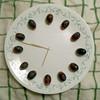 It's Grape O'Clock! (splattergraphics) Tags: art food grapes clock