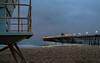 Tower 5 (teta.creative) Tags: coast pier lifeguardtower stormy beach