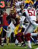Garcon Runs after Making a Catch (maskirovka77) Tags: redskins burgundyandgold giants manning garcon reed cousins beckham fedexfield sack interception pick