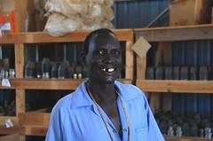 faces of Sudan (kopi_kocok) Tags: sudan dinka