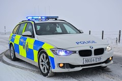 NK64 EYP (S11 AUN) Tags: durham constabulary bmw 330d 3series xdrive touring anpr police traffic car rpu roads policing unit 999 emergency vehicle policeinterceptors clevelandanddurhamspecialistoperationsunit cdsou nk64eyp