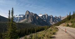 Valley Of The Ten Peaks_01 (PaVaMo) Tags: canada alberta banffnationalpark valleyofthetenpeaks