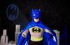 Answering the signal (Decepticreep) Tags: brucewayne mego batman batcave batcomputer removablecowl gotham