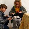 Gertie and her fans @northbrooklyncats #adoptionevent #adoptthiscat #seniorcat (Jimmy Legs) Tags: gertie her fans northbrooklyncats adoptionevent adoptthiscat seniorcat