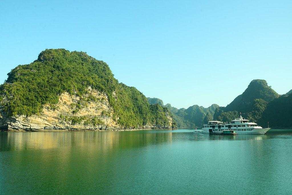 River Island Kev