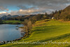 Loughrigg Tarn (tomrichardson931) Tags: loughriggtarn england mountains cumbria outdoor hills picturesque lakeland countryside scene hillside lakedistrict ambleside thelakes thehow scenic loughrigg landscape europe uk valley