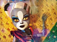 (Linayum) Tags: meowlody mh monster monsterhigh mattel doll dolls muñecas toys juguetes linayum