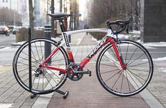 Ridley Noah SL Team Replica (Seungjun Im) Tags: suwon korea ridley noahsl teamreplica roadcycle roadbike bicycle