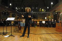 Morricone Mix eindpresentaties (fotoVRIJDAG) Tags: vrijdag groningen muziekmaand morricone enniomorricone synagoge concert klassiek viool trompet zang tuba classic barok barokmuziek