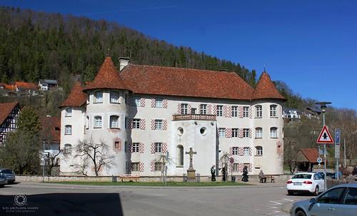 Wasserschloss Glatt (Picture by *kb-pictures-world*)
