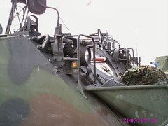 "M113 KrKw 10 • <a style=""font-size:0.8em;"" href=""http://www.flickr.com/photos/81723459@N04/20155905934/"" target=""_blank"">View on Flickr</a>"