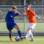 Powerex Petone v Wellington Utd 12