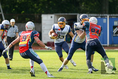 "RFL15 Remscheid Amboss vs. Assindia Cardinals 06.09.2015 087.jpg • <a style=""font-size:0.8em;"" href=""http://www.flickr.com/photos/64442770@N03/20600149334/"" target=""_blank"">View on Flickr</a>"