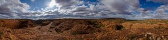 Kings Canyon (Guille Barbat) Tags: nature wide australia panoramic kingscanyon northernterritory watarrkanationalpark ladscapes guillebarbat