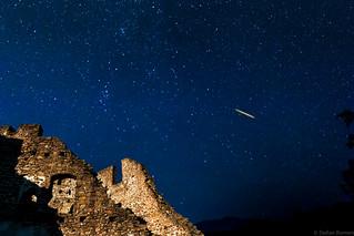 Star ruin