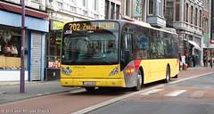 SRWT 5508-702 (Public Transport) Tags: bus buses belgique publictransport autobus vanhool busen wallonie newa330 transportencommunl