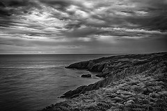 20150802_115703_1-1600 sec at f - 2.8_24 mm_B&W (explored) (lost and found at sea) Tags: blackwhite explore anglesey explored canon550d canonefs24mmf28