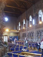 Photo of St Mary's Abbey, Nuneaton
