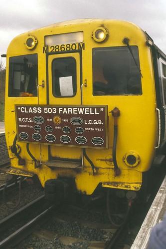 19850413_032: M28680M at Fazakerley