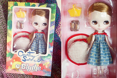 Blythe Country Summer - Box Moment!
