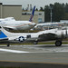 B17 Flying Fortress at KPAE (44-83514)