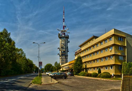 Bytków - TVP Katowice