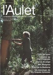 """Revista Aulet 12 Montnegre Corredor <a style=""""margin-left:10px; font-size:0.8em;"""" href=""""http://www.flickr.com/photos/134196373@N08/21248960901/"""" target=""""_blank"""">@flickr</a>"""