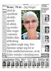 2015 Kbenhavn Fredriksberg Lokalavis Voxpop (Svendborgeren) Tags: copyright zoo foto sommer og interview mor kbenhavn randi fredriksberg 2015 voxpop lokalavis bhr