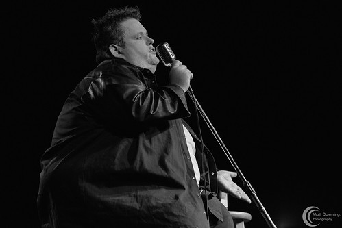 Ralphie May & The Smash Brother - September 30, 2015 - Hard Rock Hotel & Casino Sioux City